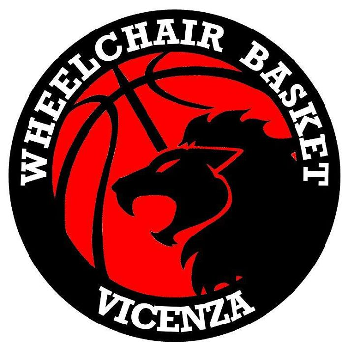 Wheelchair Basketball Vicenza